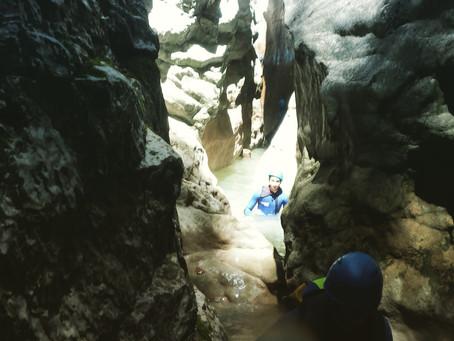 L'un des plus beau Canyon Journée..?