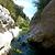 Canyon du Gours du Ray