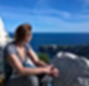Bec de Morgiou de l'Aiguille de Sugiton, Calanques, Grandes Voies aux Calanques, un guide pour les Calanques, Libertagrimpe