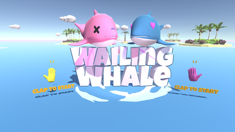 Wailing Whales
