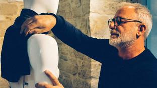 L'UNIVERSO VISUAL (HE)ART DI NICOLA MOSCHETTA