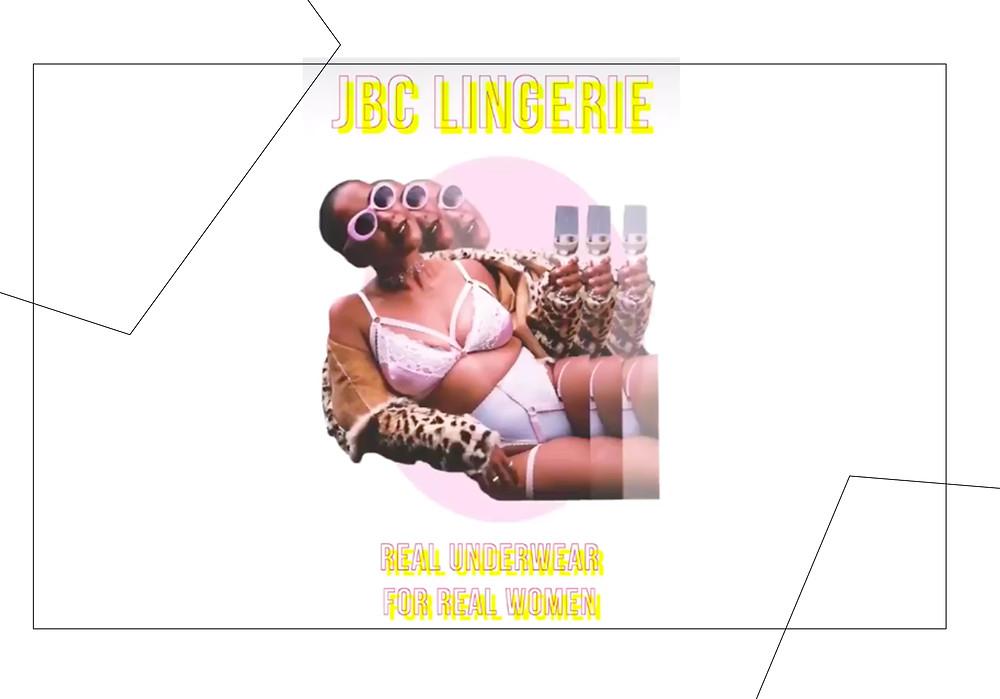 JBC Lingerie real underwear for real women