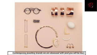 CONTEMPORARY JEWELLERY BRANDS WE ARE OBSESSED WITH (AND YOU WILL BE TOO!)