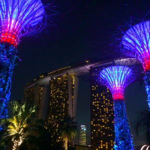 'S' IS FOR SPECTACULAR SINGAPORE