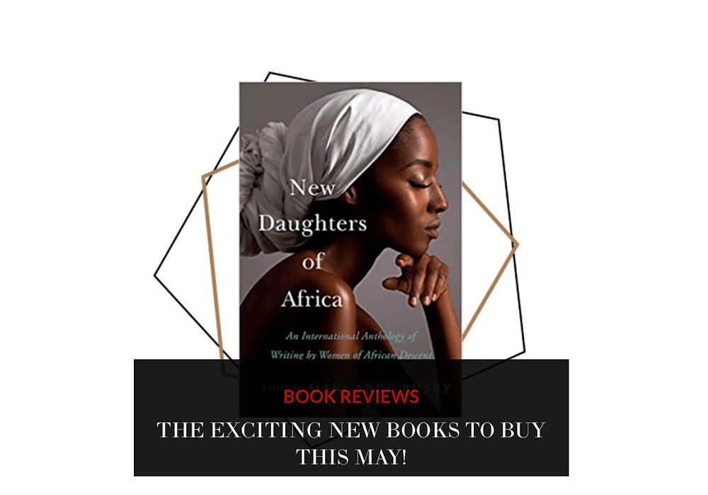 Books Review, New Daughters of Africa