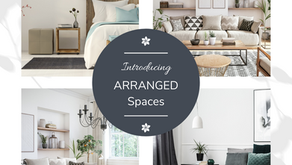 Introducing: ARRANGED Spaces