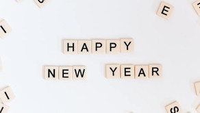 New Year, Organized You!