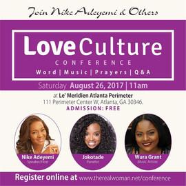 Love Culture 2017