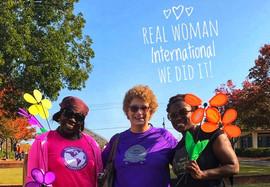 5k Walk/Run for Alzheimer's, October 2017