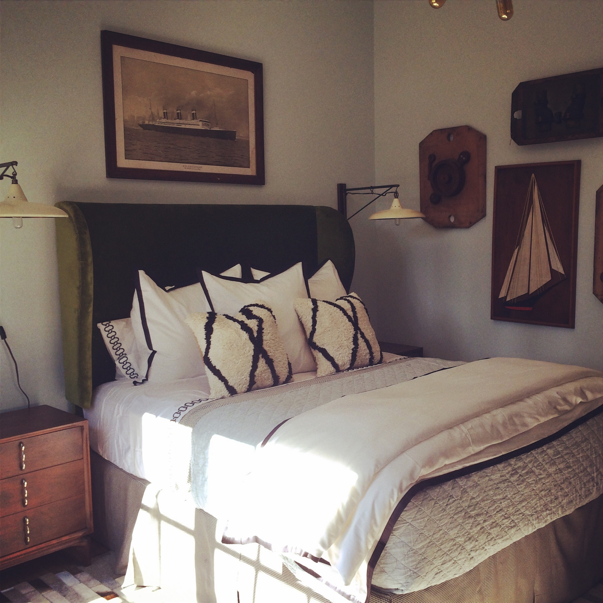 Germantown :: Boy's Bedroom