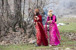 Kurdistan Kandil Newroz-34