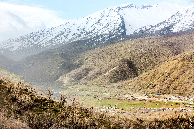 Kurdistan Kandil Newroz-18