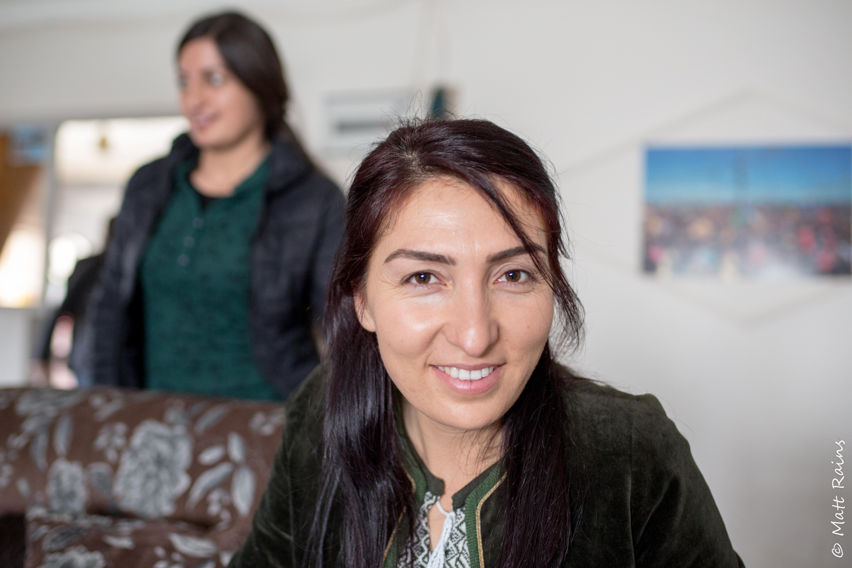 Kurdistan Sulaymaniyah Singers-13