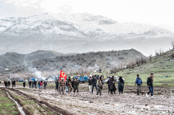 Kurdistan Kandil Newroz-5