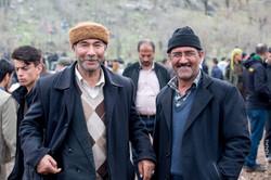 Kurdistan Kandil Newroz-53