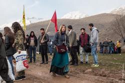 Kurdistan Kandil Newroz-11