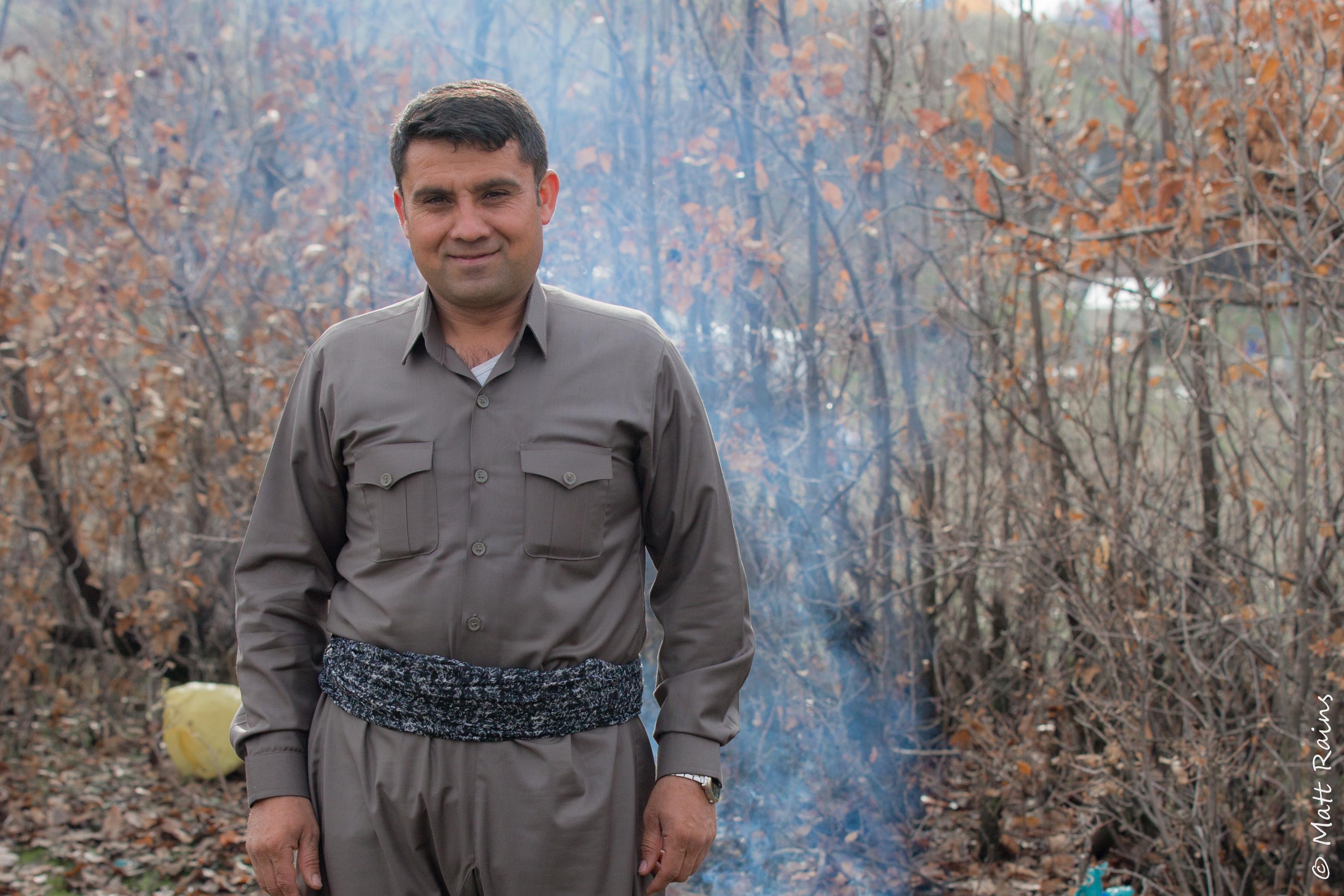 Kurdistan Kandil Newroz-25