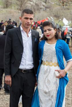 Kurdistan Kandil Newroz-93