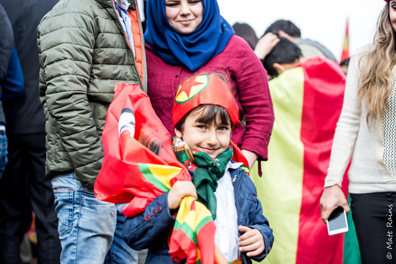 Kurdistan Kandil Newroz-58