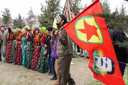 Kurdistan Sulaymaniyah Newroz-6