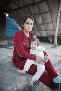 Kurdistan Syrian Refugees-59