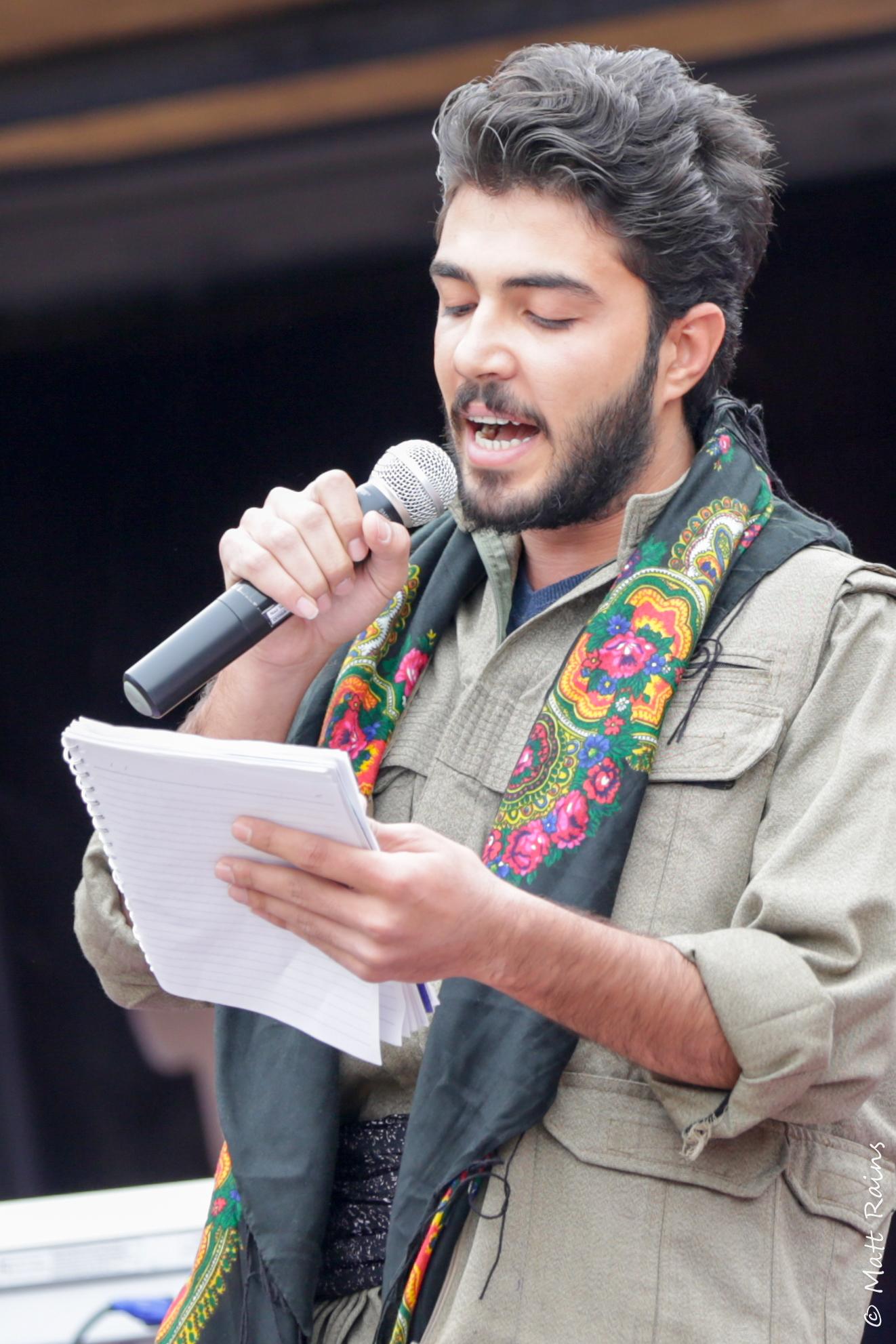 Kurdistan Sulaymaniyah Newroz-26