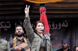 Kurdistan Sulaymaniyah Newroz-65