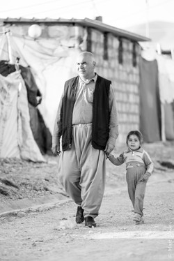 Kurdistan Syrian Refugees-11