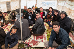 Kurdistan Kandil Newroz-123