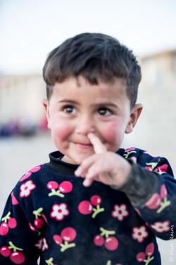 Kurdistan Syrian Refugees-39