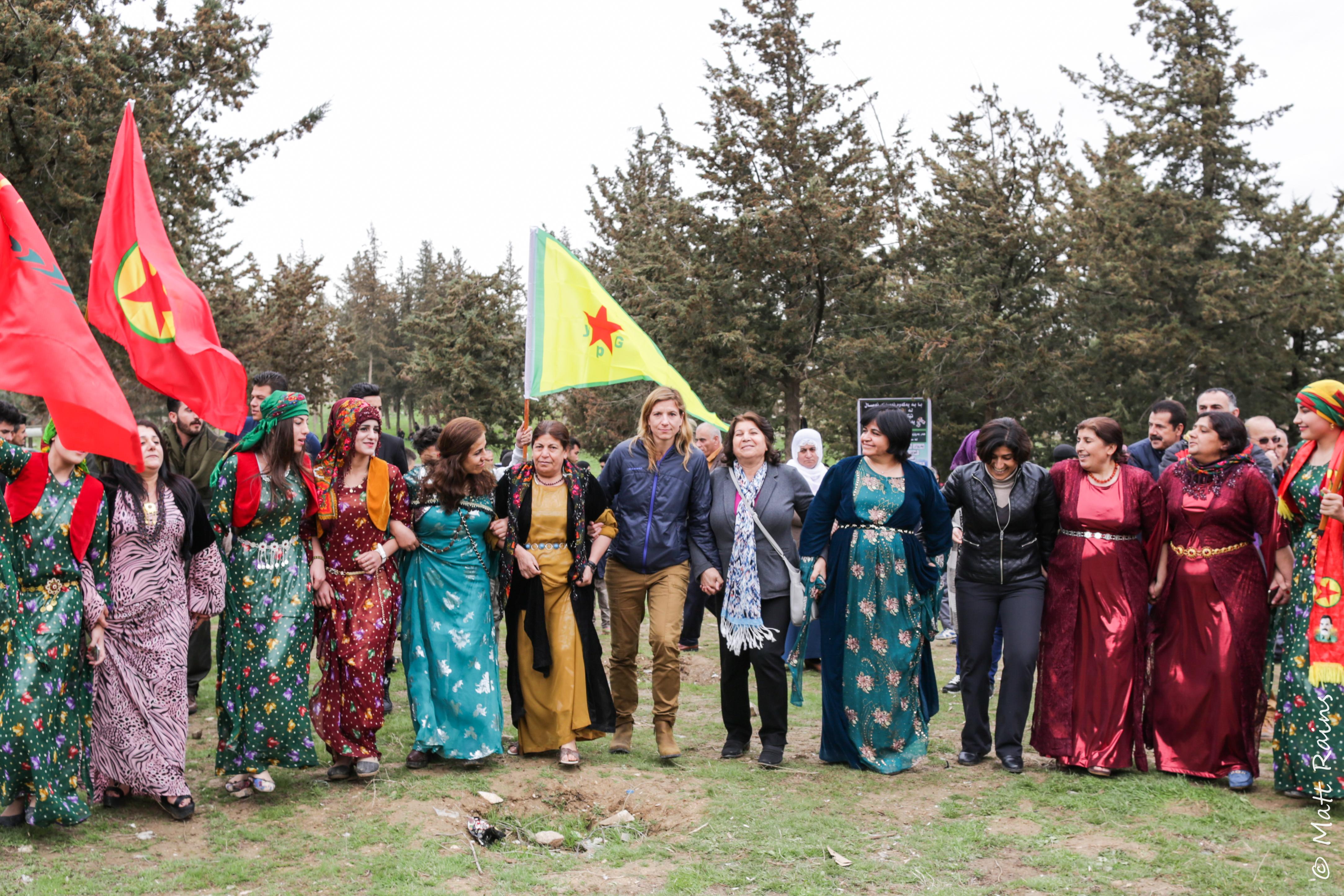 Kurdistan Sulaymaniyah Newroz-14