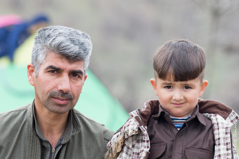 Kurdistan Kandil Newroz-70