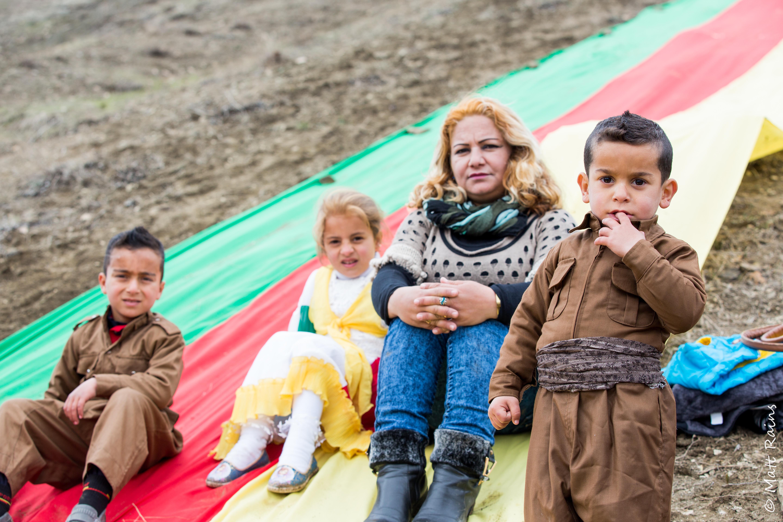 Kurdistan Kandil Newroz-76