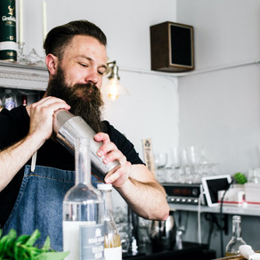 Backyard Soda Co. Announces Winners of 2020 Cocktail Challenge
