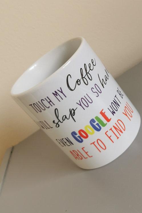 Controversial Coffee Mug