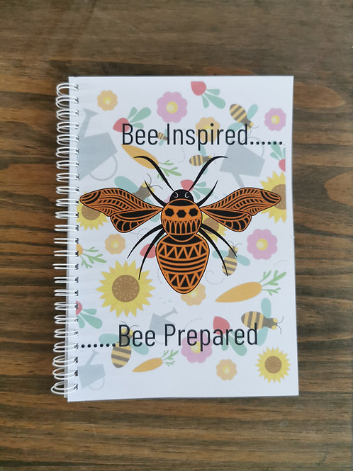 Bee To Do List Organizer