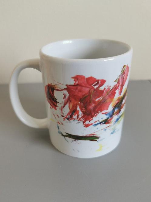 Painting/Drawing Mugs