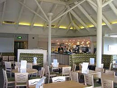 Mainsail Restaurant - Carsington Water