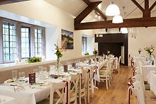 Weddings at Haddon Hall