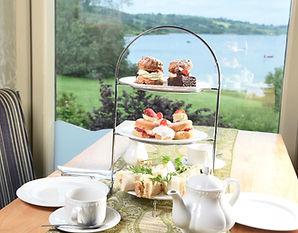 Traditional Afternoon Tea @ Carsington Water