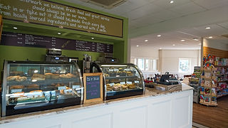 Watermark Cafe - Carsington Water