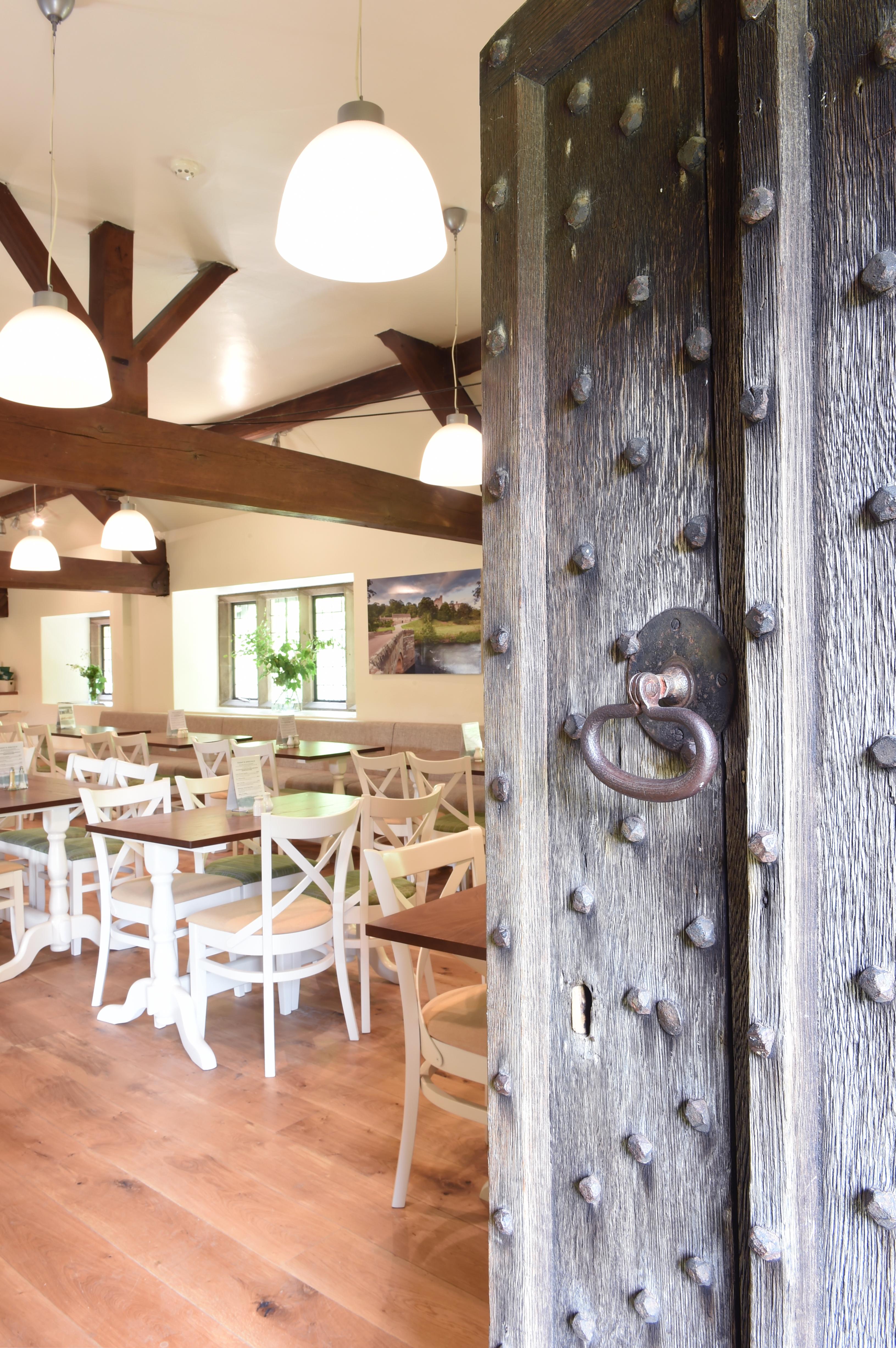 The Haddon Restaurant