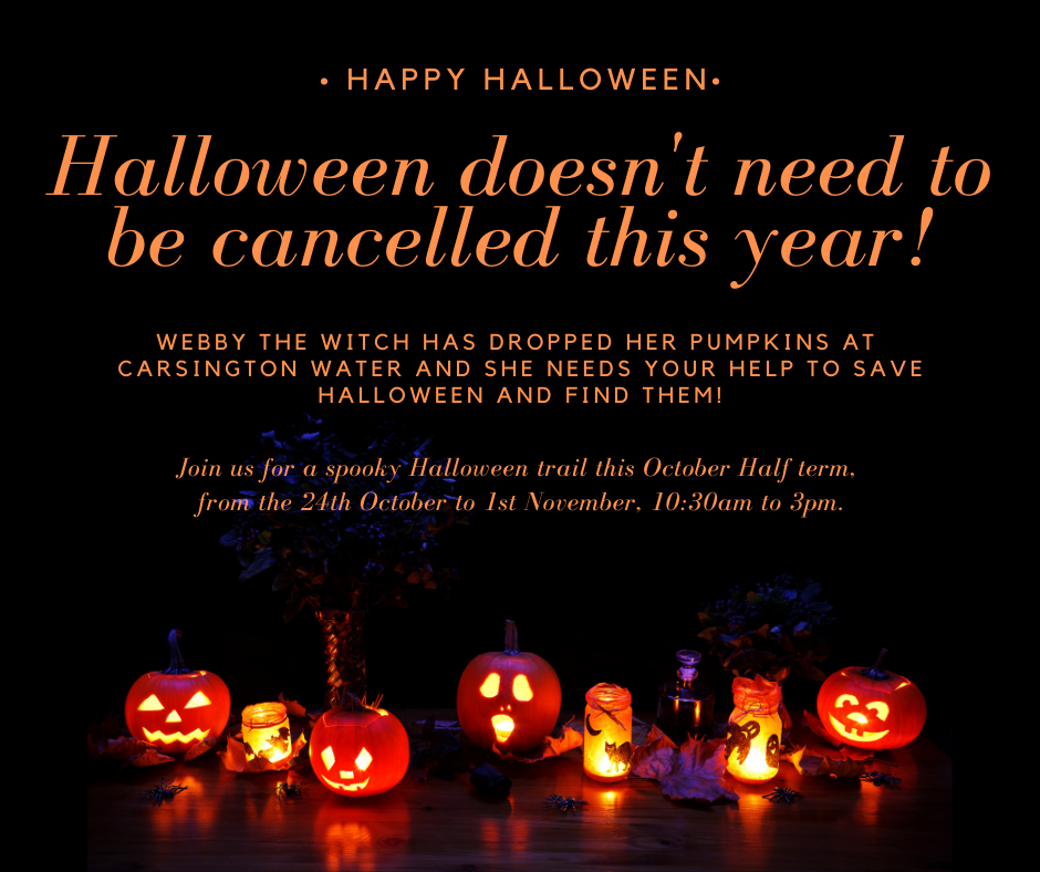 Halloween Trail FB