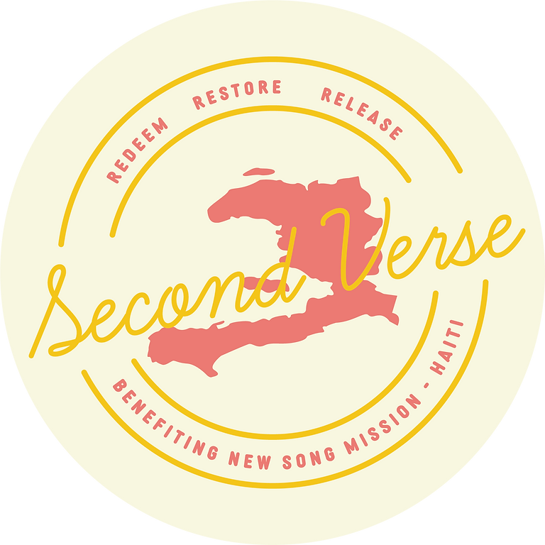 Second Verse Dinner and Auction