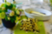 aubergines à la marocaine