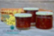 four citrus marmelade