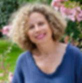 Chantal André créatrice du site LESMENUS