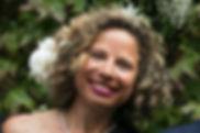 Chantal André créatrice du site lesmenusplaisir.com