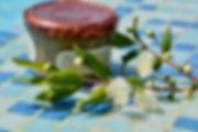 LA salade César de Laurent