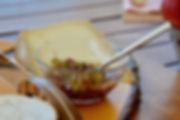 confiture courgettes poivron rouge